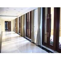 新型节能豪华实木玻璃门窗