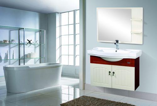 恒通卫浴 浴室柜 HT-25-8249 - 恒通卫浴 - 九正