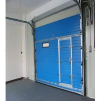 工业滑升门提升门保温门折叠门翻板门