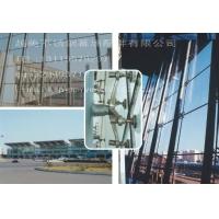 不锈钢玻璃爪 驳接爪 玻璃吊夹 玻璃夹 驳接件 驳接头