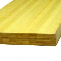 本色平压竹板