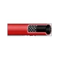 美国cando 红/黑/蓝色空气管/空压管 橡胶管 口径10