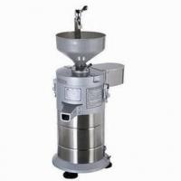 【恒联】食品机械 FDM100 浆渣分离式磨浆机 豆浆机 磨