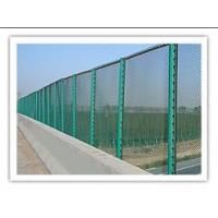 桥梁专用防护网