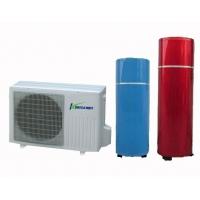 楼盘小区专用 家用空气能热水器 热泵中央热水系统