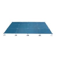 OA智能化楼宇全钢架空活动地板(翻边型500型、600型)