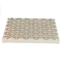 洁净室地板(防静电铸造铝合金活动地板)