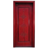复合实木烤漆门
