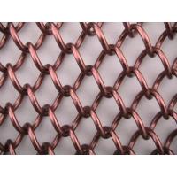 金属装饰网 金属装饰 金属网帘 金属挂帘 金属装潢网