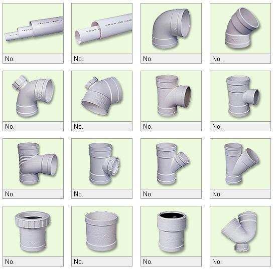 管件名称及图片 pvc管件名称及图片 地热水管件名称及图片