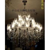 欧式水晶灯,酒吧吊灯,现代酒吧灯,现代酒吧吊灯,广州inba