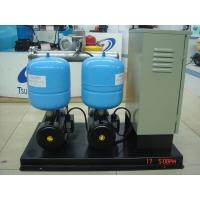 格兰富变频恒压泵CM15-2变频泵组