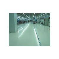 环氧地坪 工业防静电地坪