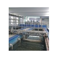 环氧树脂防腐水池 防腐槽