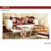 上海皇家艺术宫廷金银绣小家纺厂家直销