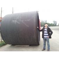 推荐HDPE塑钢缠绕管道
