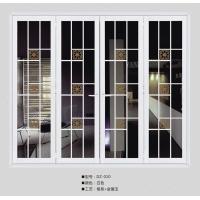 南京折叠门-龍脉家居门-大折叠门