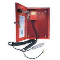 铜陵市防静电接地报警器