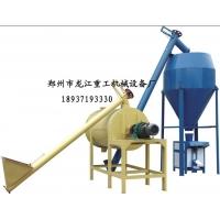 荥阳干粉搅拌机基地—首选龙江重工