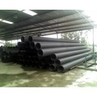 成都PE厂家直销市政HDPE塑钢复合缠绕排污管