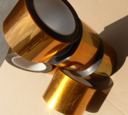经过特殊处理的耐高温绝缘材料耐高温绝缘胶带