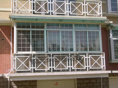 阳台玻璃推拉门尺寸_双层玻璃阳台防盗 推拉门 系列1