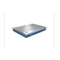 铸铁平板,平台华瑞专业铸造,各种型号现货供应。