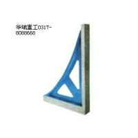 直角尺优质厂家华瑞重工,直角尺用于机床检验垂直度检验。