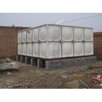 德州騰嘉組合式玻璃鋼水箱全國免費配送