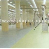 环氧彩砂、磨石地坪漆系统-环氧地坪
