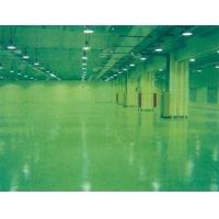 环氧平涂地坪漆系统-环氧地坪