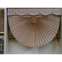 中式 日式 竹木窗簾