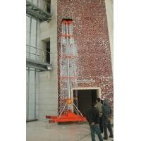 河南GTTY双护梯30米升降平台 就找闰海公司
