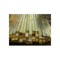 H59国标黄铜扁排供应商▼H65无铅黄铜条生产商▼黄铜排厂家