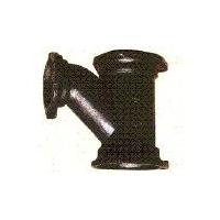 柔性铸铁管 天津铸铁管 13821760325