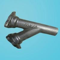 内蒙包头铸铁管-抗震柔性铸铁管