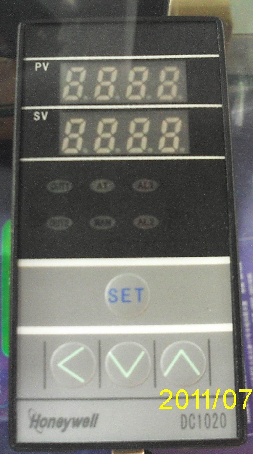 霍尼韦尔温控器 - 霍尼韦尔温控器