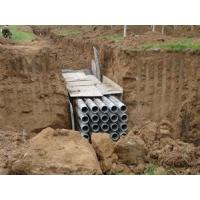 石棉水泥管