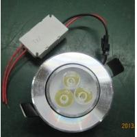 中山厂家供应LED天花灯、筒灯
