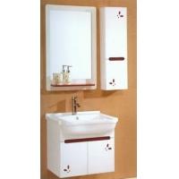 成都-祥龙卫浴—PVC浴室柜