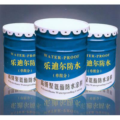 四川LDE-682 聚氨酯防水涂料(单组分)