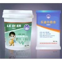 四川LDE-684 聚合物水泥(JS)防水涂料
