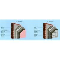 四川聚苯板(EPS/XPS)薄抹灰外墙保温系统