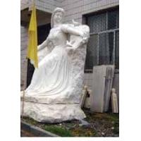 北京石栏杆栏板北京大石窝东方龙乡大理石雕刻厂