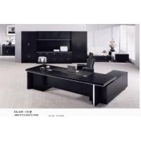 宁波办公家具定做各种款式的大班桌!