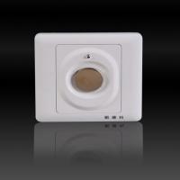 凯德利 节能型 可带LED 明装暗装 86型 延时 触摸开关