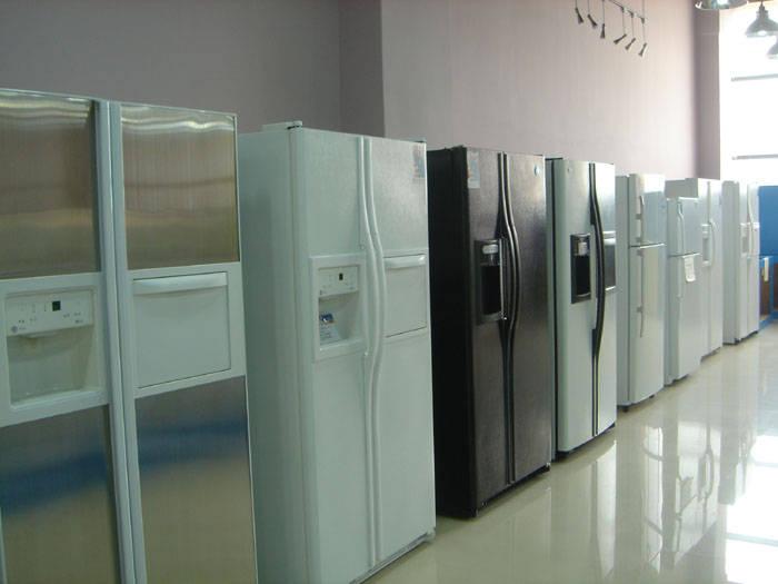 ge美国通用冰箱