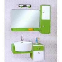 富迪龙洁具-PVC浴室柜系列