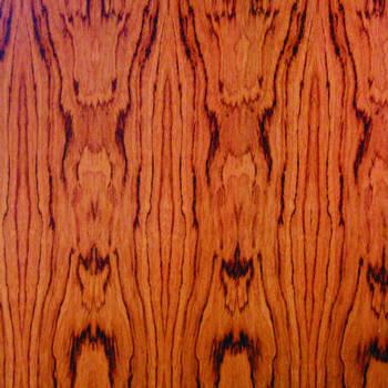 森林之星花梨木贴面板
