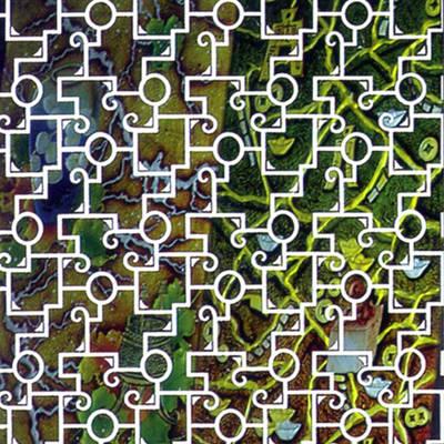 成都韩国三级特種玻璃-(鏡麵圖係列)-鏡麵圖係列
